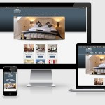 Innerleithen Holiday Lets Web site Design & Hosting