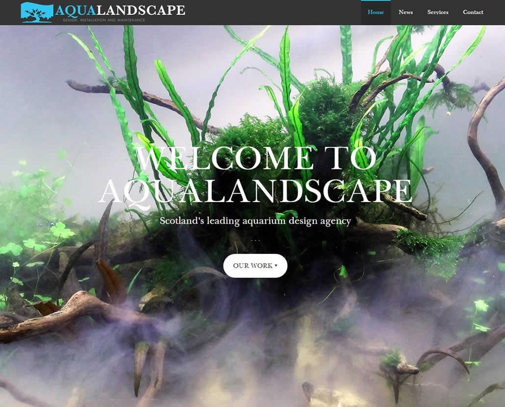 Aqualandscape